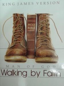 Men of Faith Cover